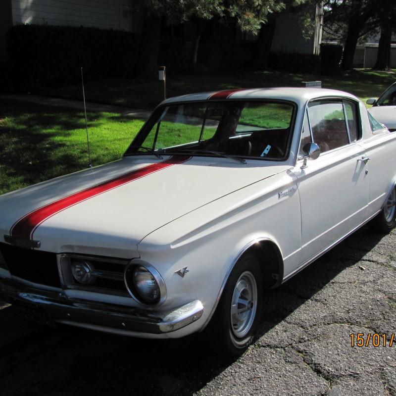 Pre-1980 American Cars