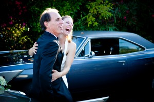 Vintage Weddings Marin County